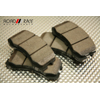 RRM Time Attack Front Brake Pads - Lancer Ralliart 2009+