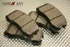 RRM Street Front Brake Pads - Lancer ES, DE & GTS
