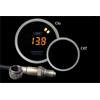 ProSport 52mm Digital AFR Kit Amber