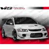 VIS Racing Wings Full Body Kit - EVO 8/9