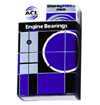 ACL High Performance Main Bearing Set - EVO 8/9