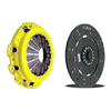 ACT Heavy Duty Street Solid Disc Clutch Kit - EVO X