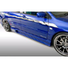 Ings+1 N-Spec FRP Side Skirts - EVO 8/9