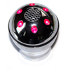 Manual Shift Knob - Chrome Light 37R