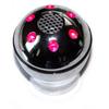 Manual Shift Knob - Chrome Light 37R