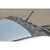 ChargeSpeed FRP Roof Fin w/Antenna Hole - EVO 8/9