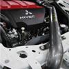 AEM Intercooler Charge Pipe Kit - EVO X