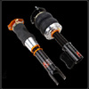 KSport Airtech Air Struts - EVO X