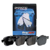 Akebono ProACT Rear Ceramic Brake Pads - Lancer Ralliart 2009+