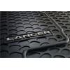 Mitsubishi OEM All Weather Floor Mats - EVO X / Ralliart / Lancer GTS