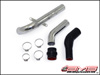 AMS Mitsubishi Lancer Ralliart Upper Intercooler Pipe / Hot Pipe *Polished*