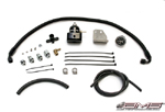 AMS Fuel Pressure Regulator Kit - Lancer Ralliart