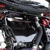 Rexpeed Black Engine Cover - EVO X