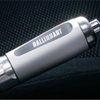 Ralliart Aluminum Emergency Brake Handle - EVO X / Ralliart