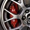 Mitsubishi OEM Brembo Brake Caliper Front Left  - EVO X
