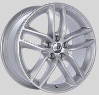 BBS SX 19x8.5 5x114.3 ET45 Sport Silver Wheels -82mm PFS/Clip Required