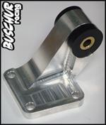 Buschur Racing Rear Diff Side Support w/ Urethane Inserts - EVO 8/9