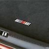 Ralliart Trunk Cargo Mat Cars w/o subwoofer - Ralliart / GTS