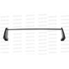Seibon OEM Style Carbon Fiber Rear Spoiler - EVO 8