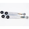 Agency Power Rear Control Arm Set - EVO 8/9