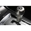 Mitsubishi OEM CVT Aluminum Shift Knob - Lancer GTS, ES, DE 2008+