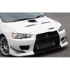 C West Front Bumper PFRP - EVO X