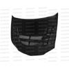 Seibon CWII Style Carbon Fiber Hood - EVO 8/9