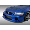 Ings+1 N-Spec Hybrid Front Bumper - EVO 8/9