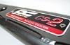 DC Sports Carbon Steel Front Strut Bar - EVO 8/9