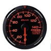 Defi Red Racer 60mm PSI Oil Pressure Gauge