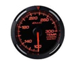 Defi Red Racer 60mm PSI Oil Temperature Gauge