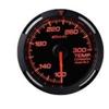 Defi Red Racer 60mm PSI Oil Temperature Gauge