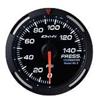 Defi White Racer 60mm PSI Oil Pressure Gauge