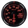 Defi Red Racer 60mm PSI Turbo Boost Gauge