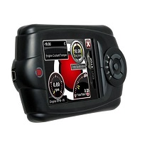 DiabloSport T1000 Trinity Dashboard Monitor & Tuner