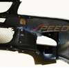 Rexpeed Oil Cooler Duct - EVO 8