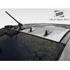 Extreme Dimensions Duraflex RX-S Roof Wing Spoiler - EVO X,  DE, ES, GT, SE, Ralliart