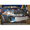 Greddy Spec-V Front Mount Intercooler w/Lower Pipe - EVO 8/9