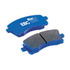 EBC Blue Stuff NDX Rear Brake Pads - EVO X