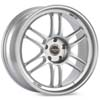 "Enkei RPF1 Silver 18"" Rims Set (4) - Lancer Ralliart 2009+"
