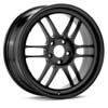 "Enkei RPF1 Black 18"" Rims Set (4) - Lancer Ralliart 2009+"