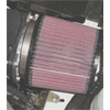 ETS Air Filter Kit - EVO 8/9