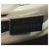 Mitsubishi OEM Front License Plate Mounting Bracket Kit - EVO 8