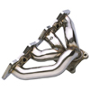 Tomioka Racing Stainless Exhaust Manifold - EVO 8/9