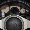 Rexpeed Carbon Fiber Steering Wheel Single Gauge Pod - EVO 8/9
