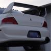 Mitsubishi OEM Wing w/Carbon Fiber - EVO 8/9