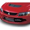 Mitsubishi OEM Front Bumper Cover - EVO IX