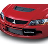 Mitsubishi OEM SE Front Lip Kit - EVO 9