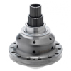 Quaife Center ATB Helical LSD Differential - EVO 8/9
