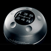 Mitsubishi OEM Aluminum Shift Knob - EVO X (5 Speed)